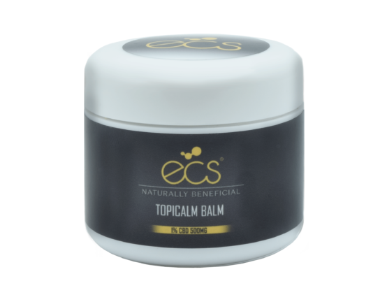 ECS® – Topicalm Balm 50ML