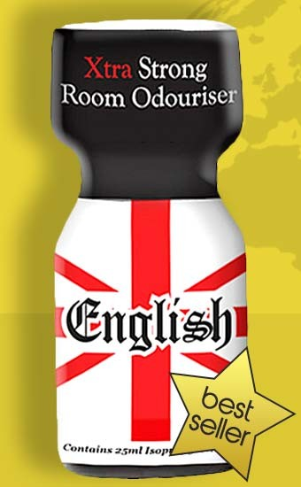 English Aroma (25ml)