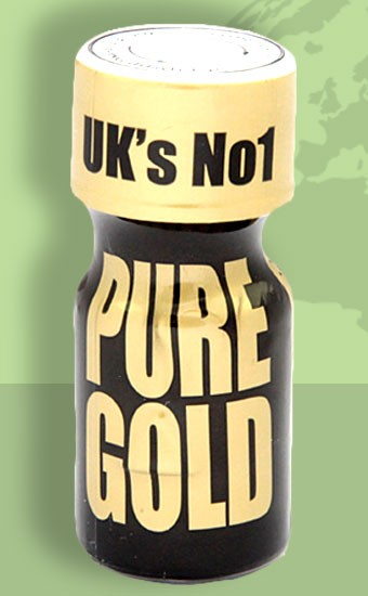 Pure Gold Aroma